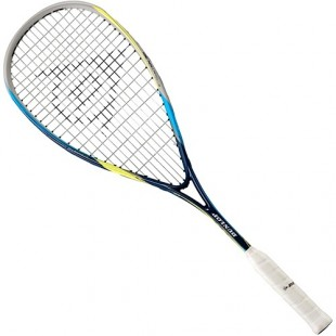 This is Dunlop Squash Racket Biomimetic 130 version 2013-14